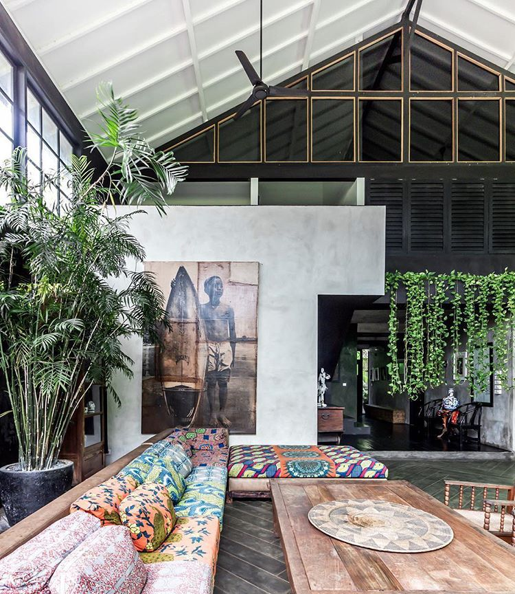 Best Home Interior Design, Loft Interior