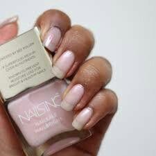 Nails Inc, Knightsbridge mews   polishes I own   Nails, Natural ...