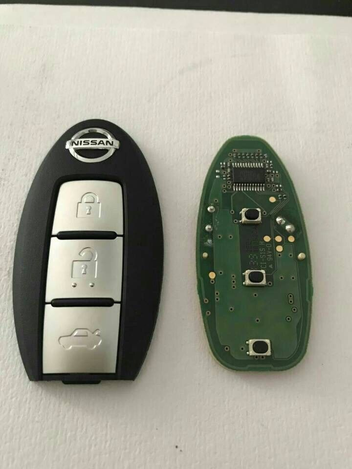 Do you have a vehicle with a Push To Start button? Do you