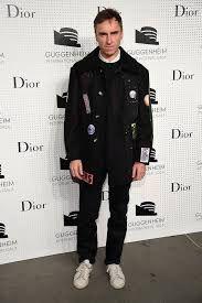 raf simons himself.   mens style   Pinterest   Raf simons, Dior e ... 3483189d5b