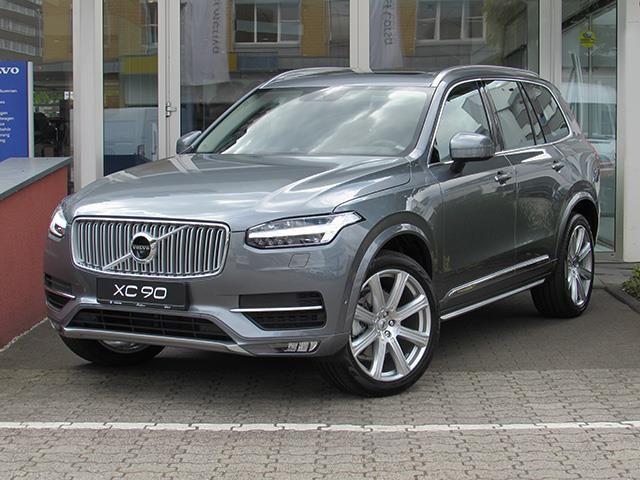 Xc90 Osmium Gray Volvo Xc90 Volvo Xc Volvo Cars