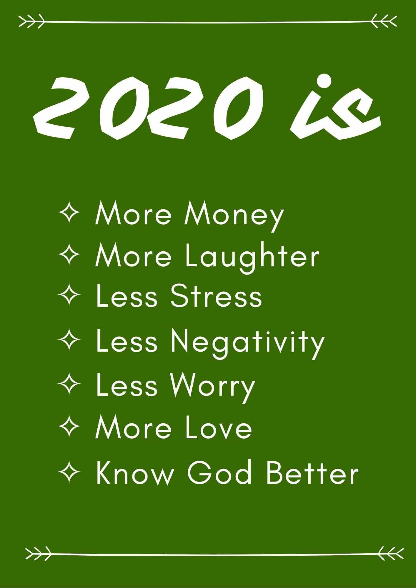 New year motivation quotes mantra 2020 for inspiration on