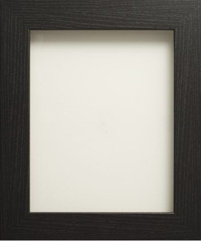 Frame Company Watson Range 30 x 20-inch Picture Photo Frame, Black ...
