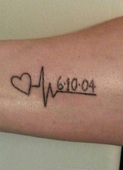 Photo of Idées de tatouage à la mode à la mémoire des idées de grands-parents maman