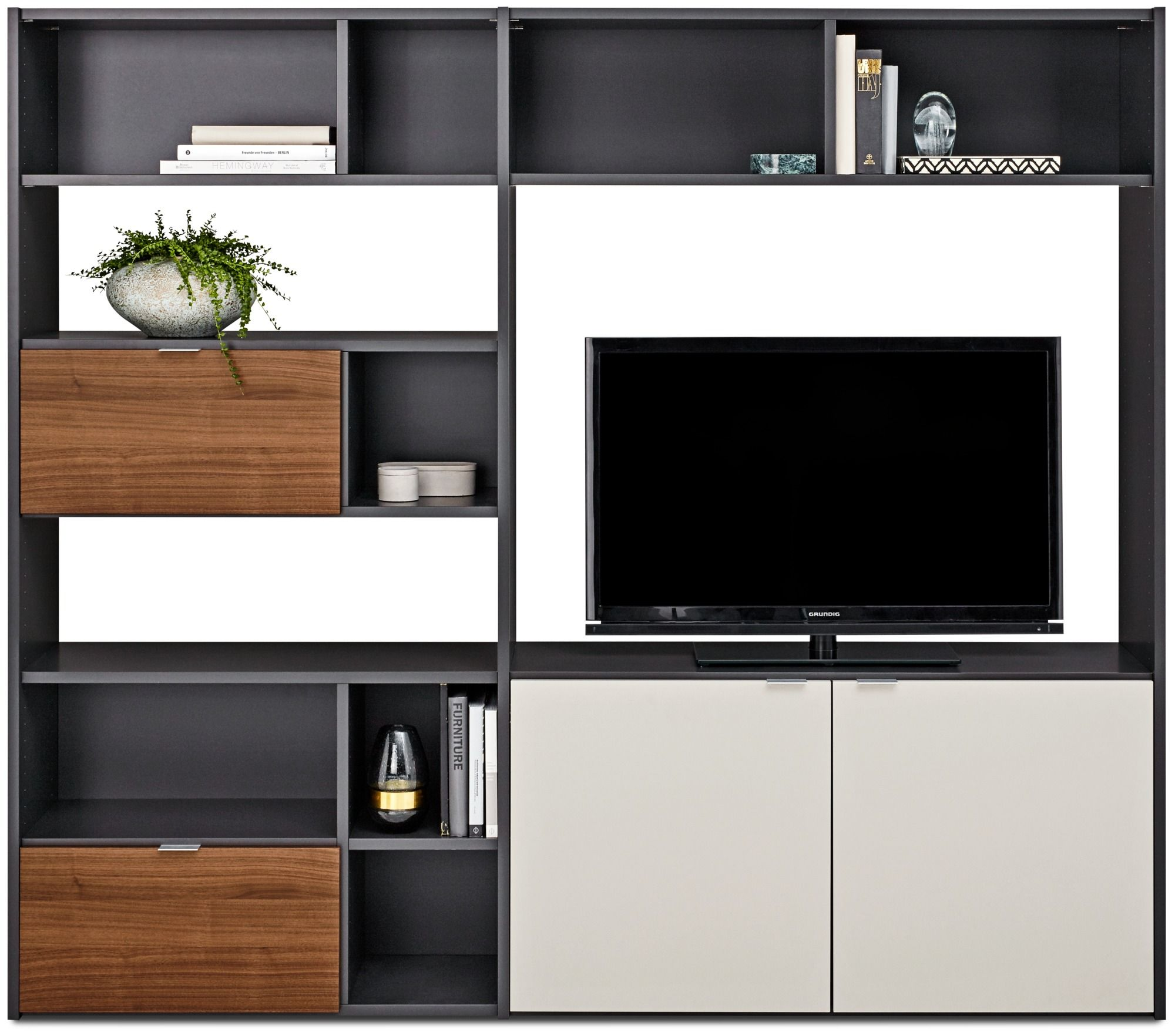 Boconcept Bookcase: Pin By Essi Arola On Chimney Room / Takkahuone