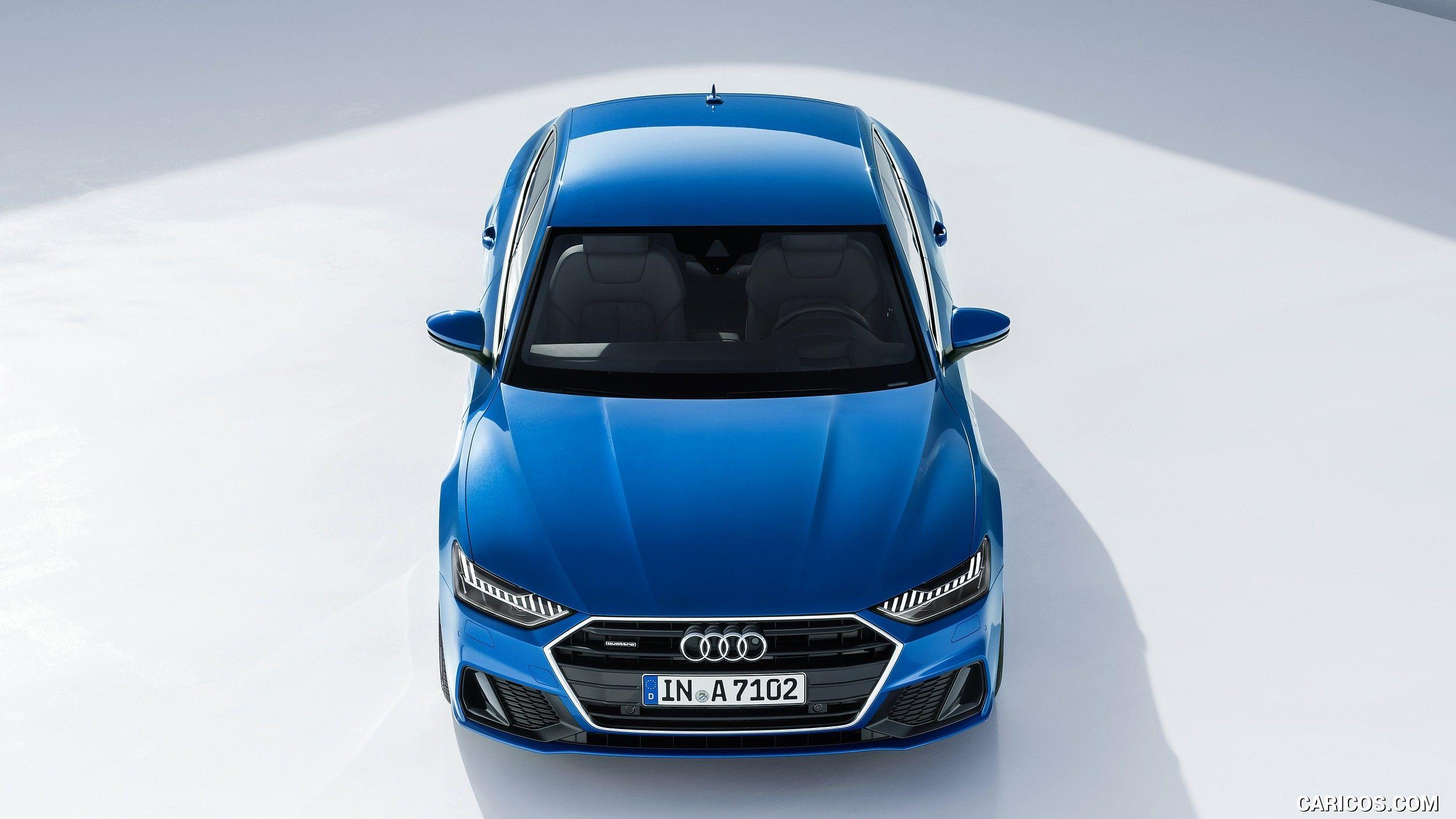 2019 Audi Colors First Drive Audi A7 Audi A7 Sportback Audi