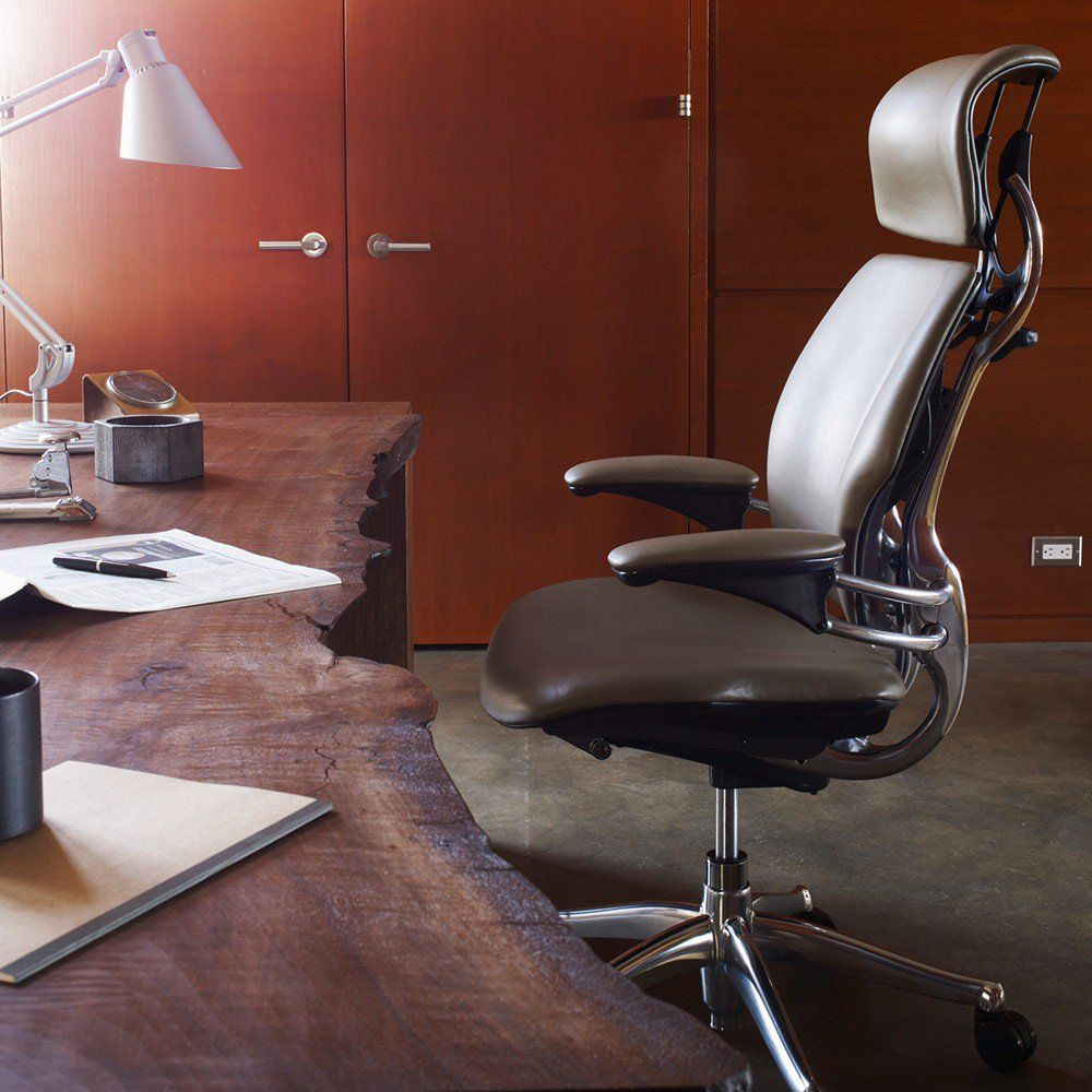 Humanscale Liberty Freedom Office Chair Ergonomic Office