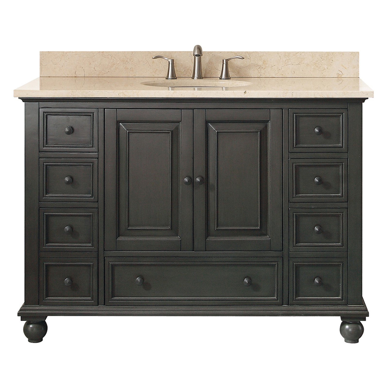 Avanity Thompson 48 in. Single Bathroom Vanity Galala