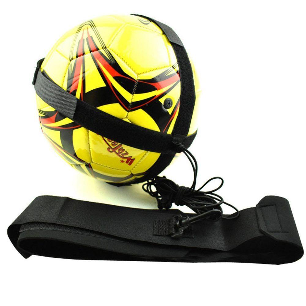 Football Training Equipment For Solo Training In 2020 Soccer Training Equipment Soccer Training Football Training Equipment