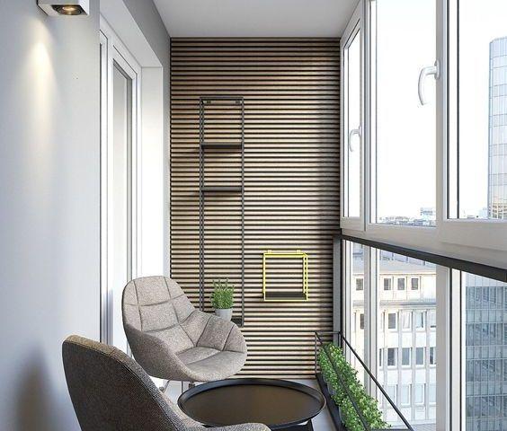 Ideas para balcones modernos Tener un balcón en casa es una dicha - balcones modernos