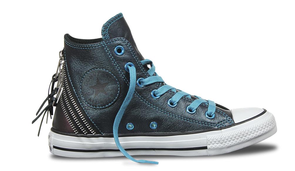 zapatillas converse all star cuero varios modelos