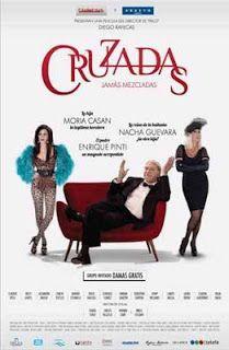Cruzadas - online 2011