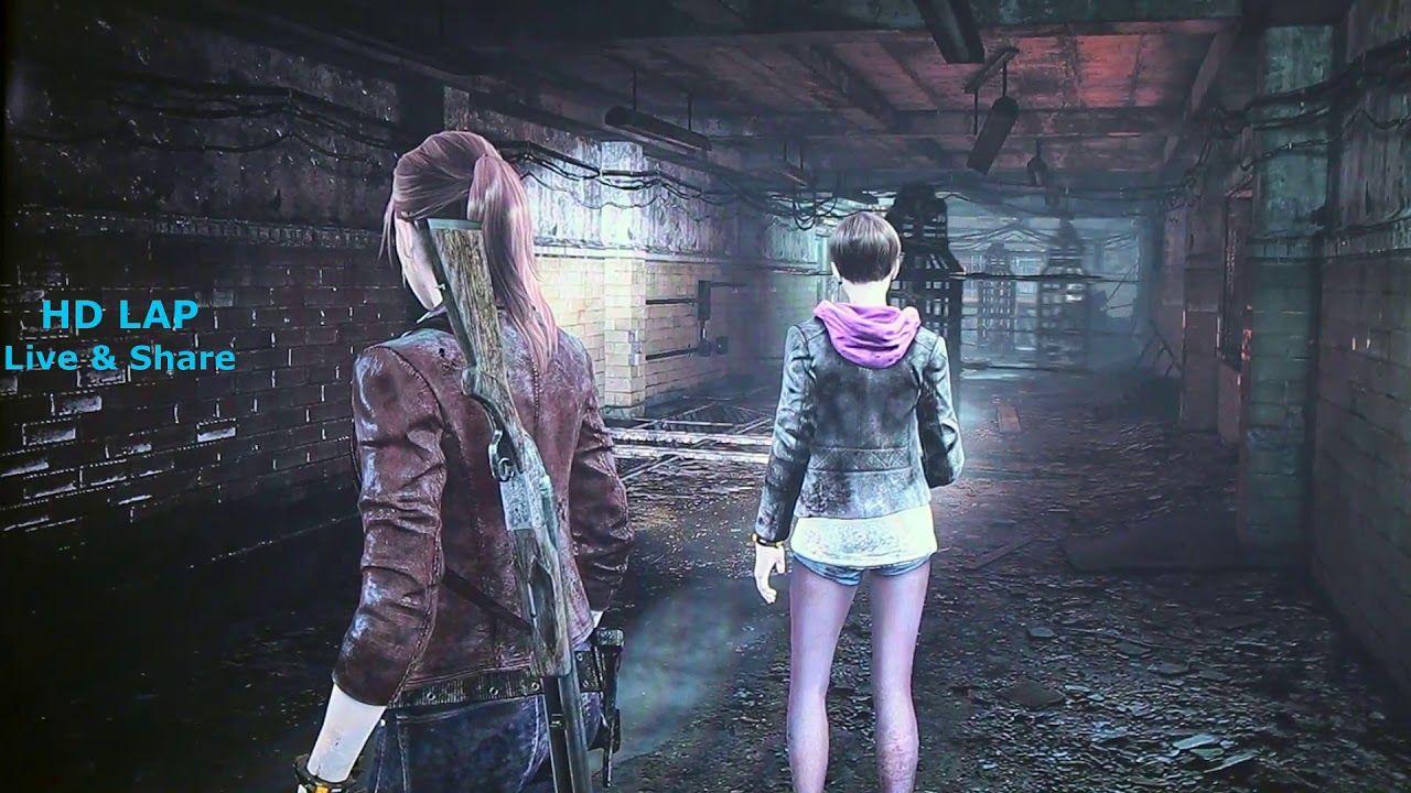 Resident Evil Ii Gameplay Playstation 4 Ps4 Resident Evil 2