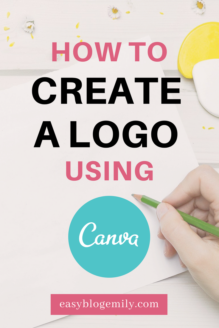 How to create an AWESOME logo (for free) Create a