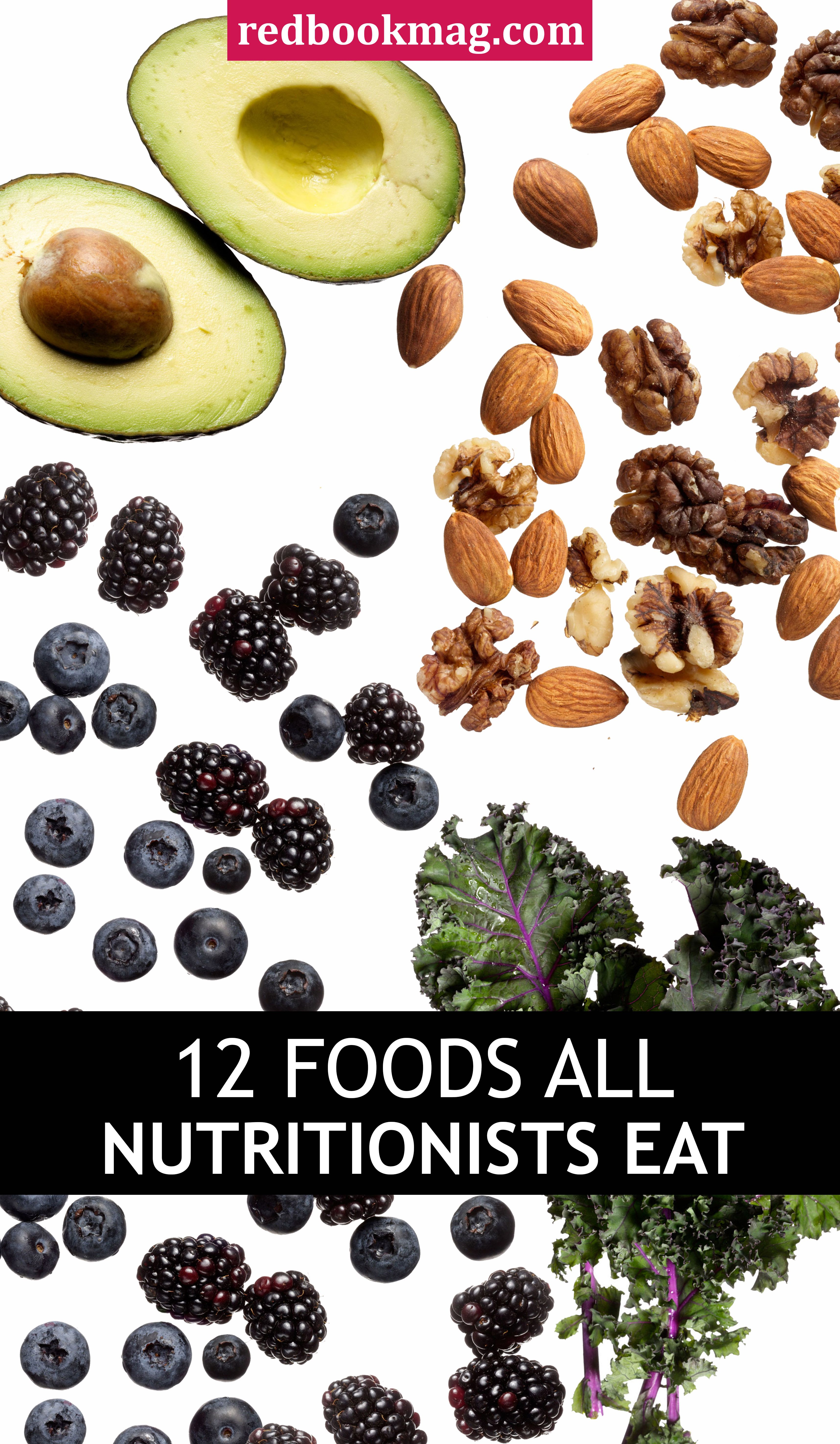 Watch 12 Foods to Spring Clean Your Body video
