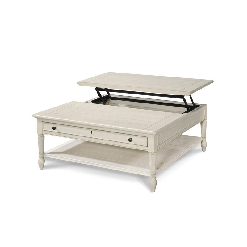 Fine Payton Coffee Table With Lift Top Key Colony Beach In 2019 Evergreenethics Interior Chair Design Evergreenethicsorg