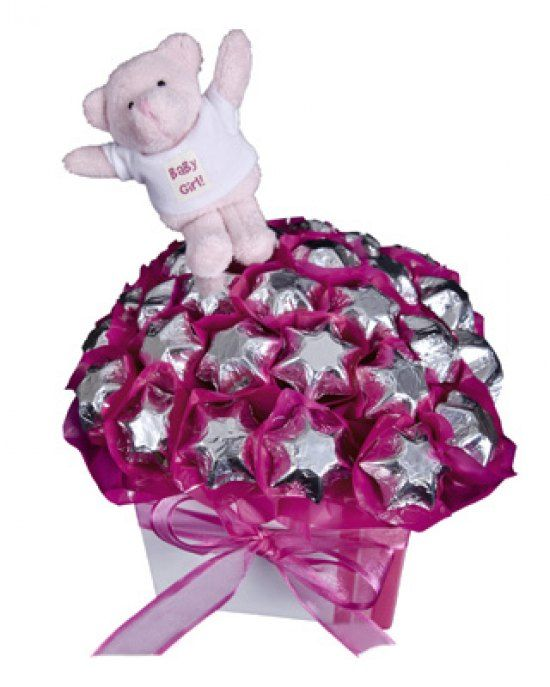 Gorgeous Baby Gifts Australia : Flowers australia gifts hamper a beautiful chocolate