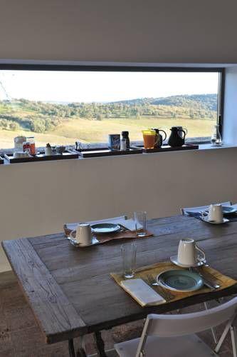 Breakfast Table at #Herdade do #Vau
