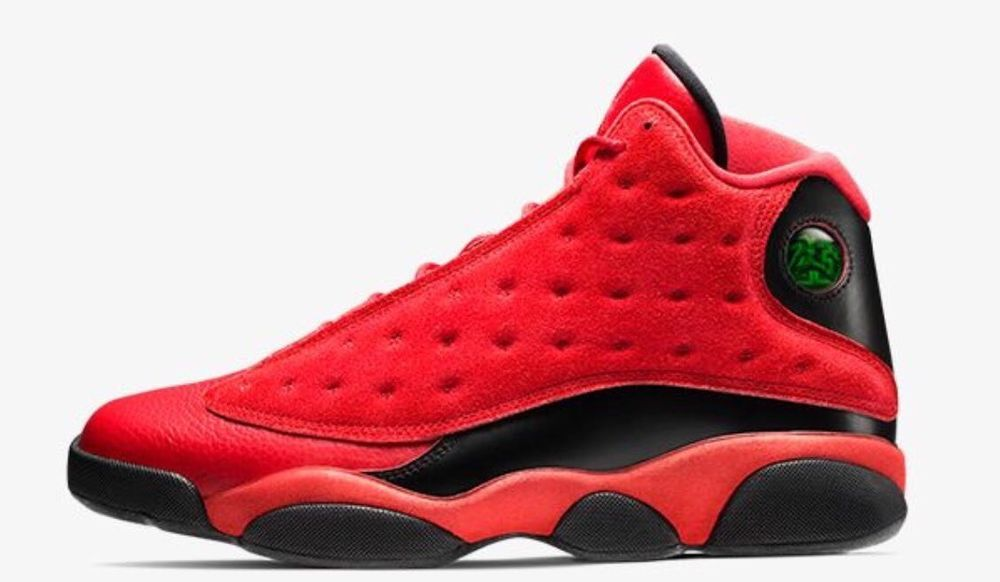 best service 4f616 f7797 ... wholesale air jordan 13 singles day what is love red black size 12  888164 601 ebay