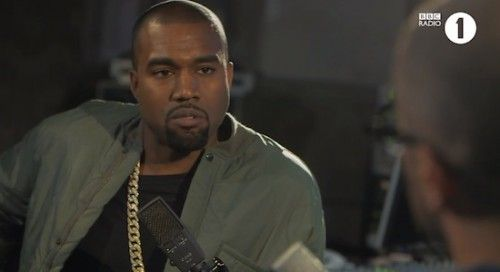 Kanye West Breaks His No Press Rule Again To Sit Down With Zane Lowe He Chops It Up About His New Album Yeezus What He Th Kanye West Kanye West Concert