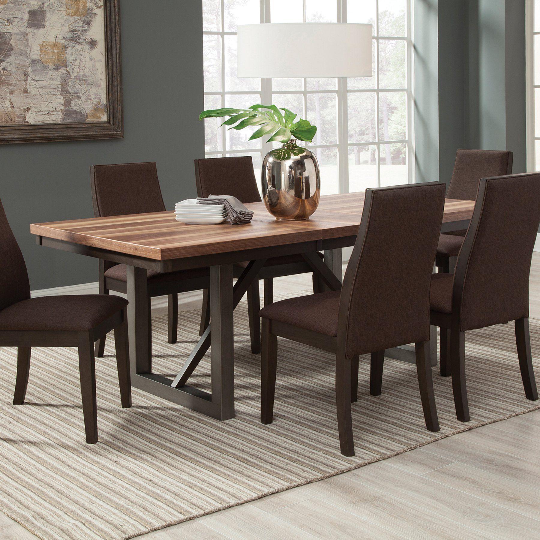 Coaster Furniture Spring Creek Dining Table - 106581