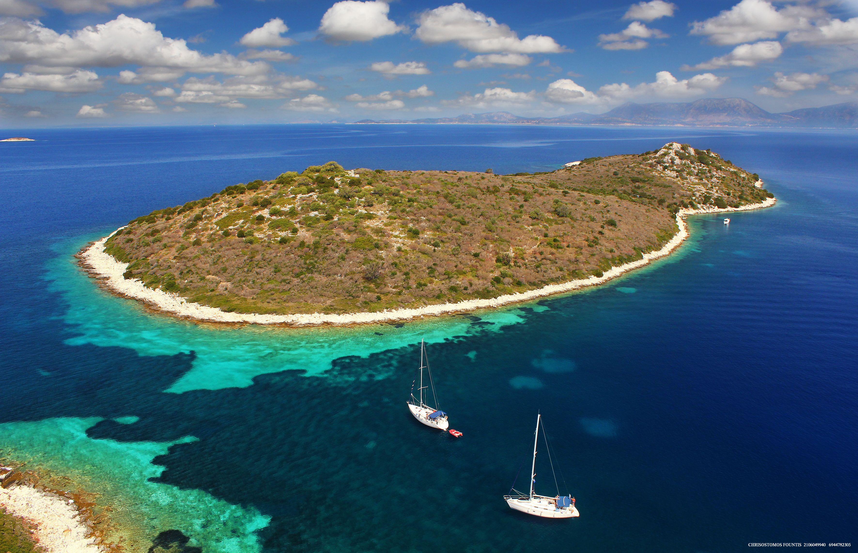 Cheap Greek Island Properties For Sale