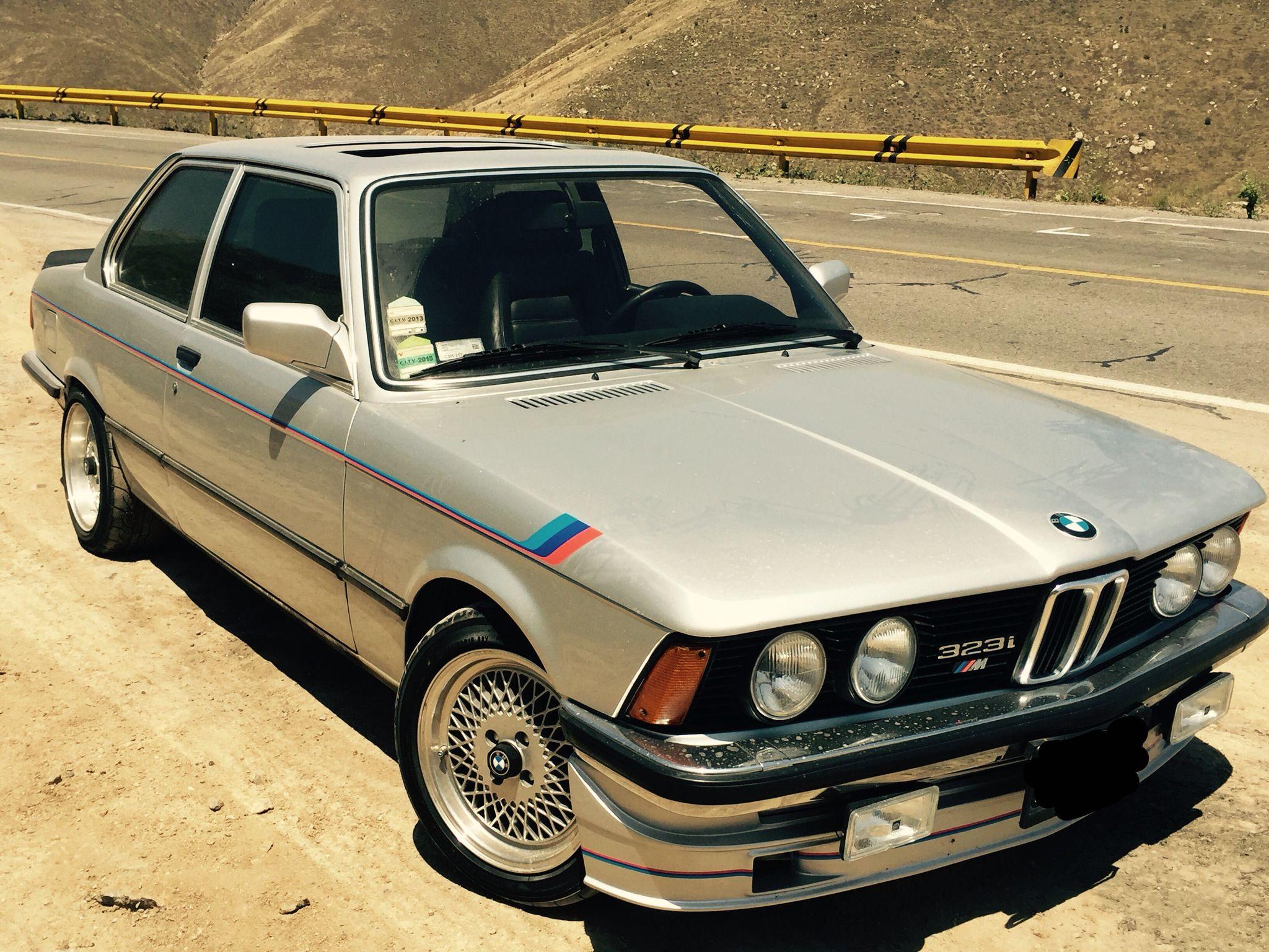 BMW e21 323   Bmw 323 e21   Pinterest   BMW and Cars