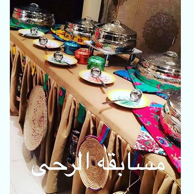 Instagram Photo By منيره ناصر الظفر Jun 7 2016 At 12 03am Utc Henna Party Party Giveaways Ramadan Decorations
