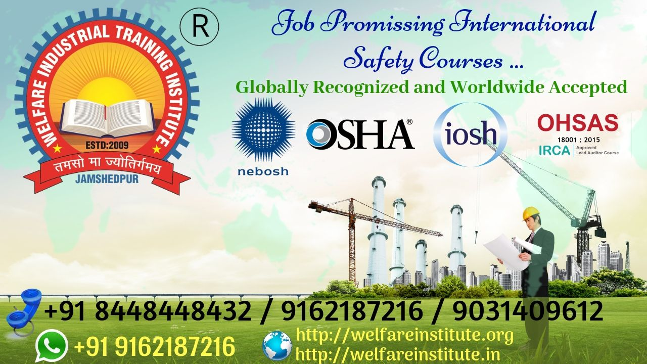 OHSAS Lead Auditor is now very popular in India. Many