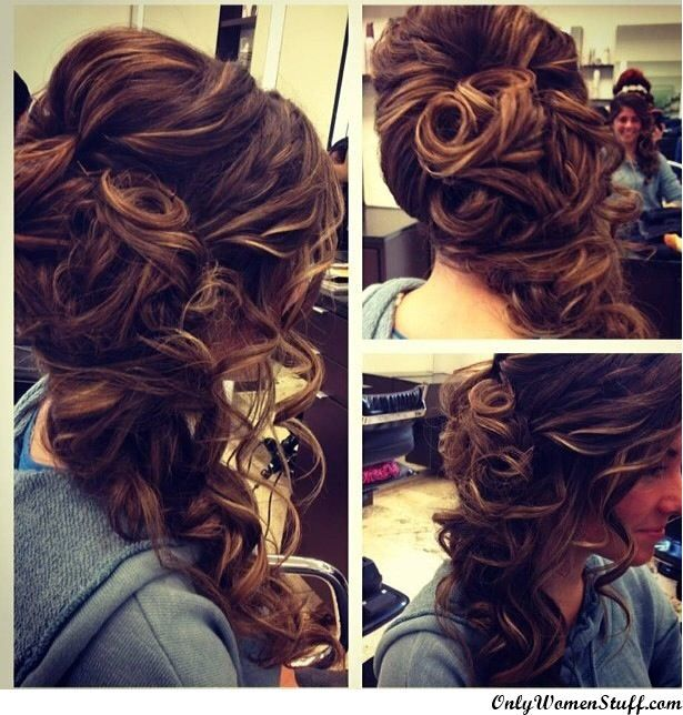Easy Prom Hairstyles Fair 50 Easy Prom Hairstyles & Updos Ideas Stepstep  Easy Prom