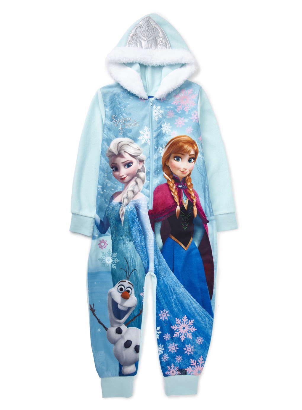 8aba525b35f Girls Disney Frozen® Crown Onesie - BHS