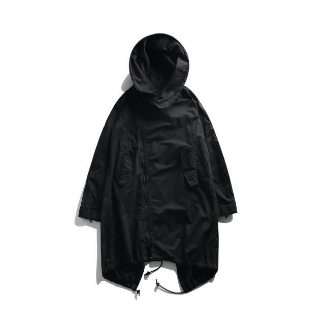 [XITAO] Fashion Women Turtleneck Long Coat