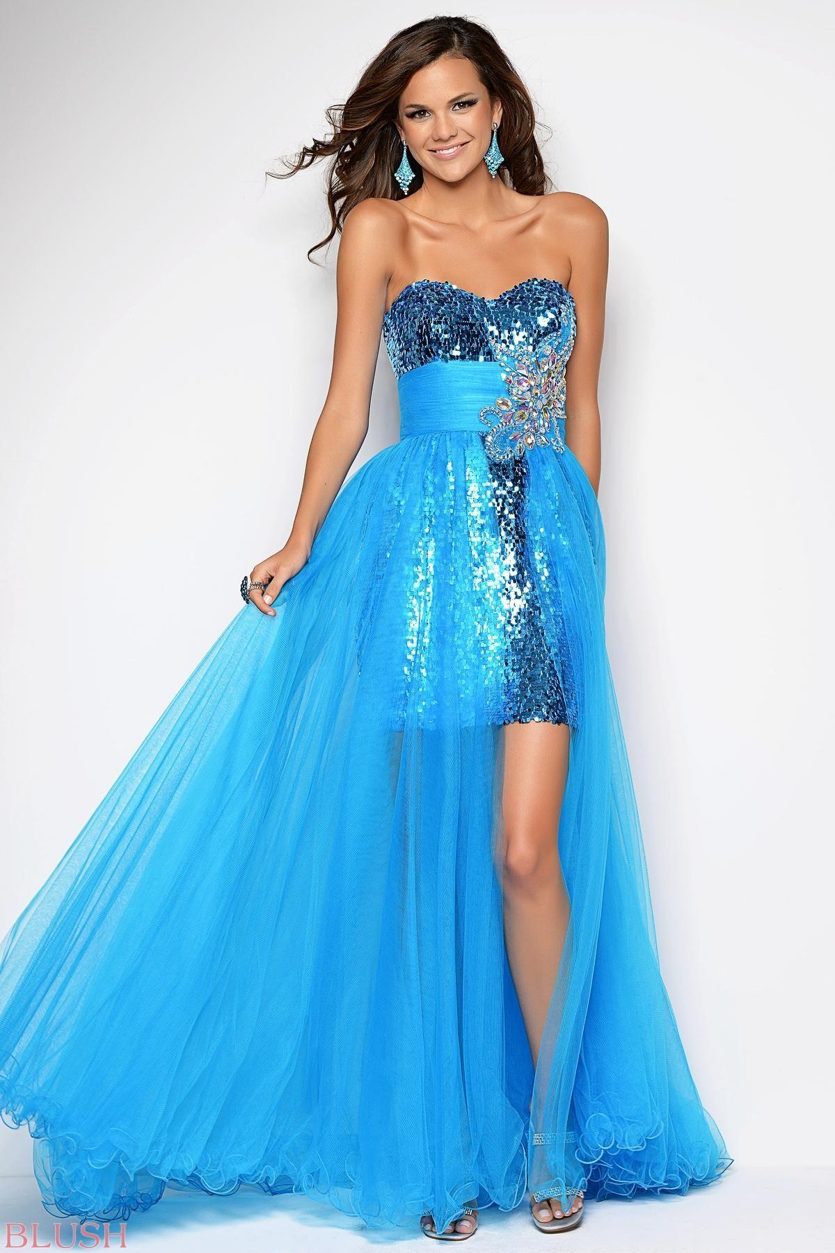Fine Blush Prom Dresses 2013 Crest - All Wedding Dresses ...