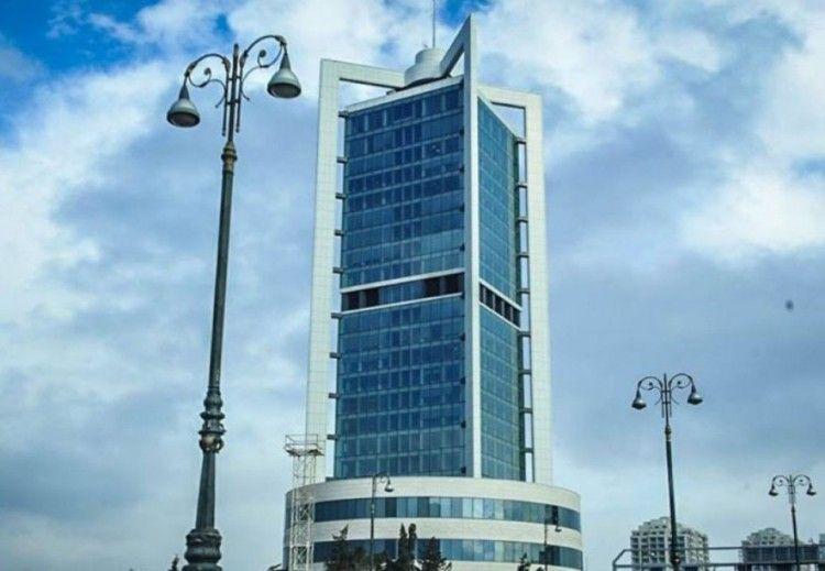 Dovlət Neft Fondunda Yenilik Novator Az Willis Tower Skyscraper Landmarks