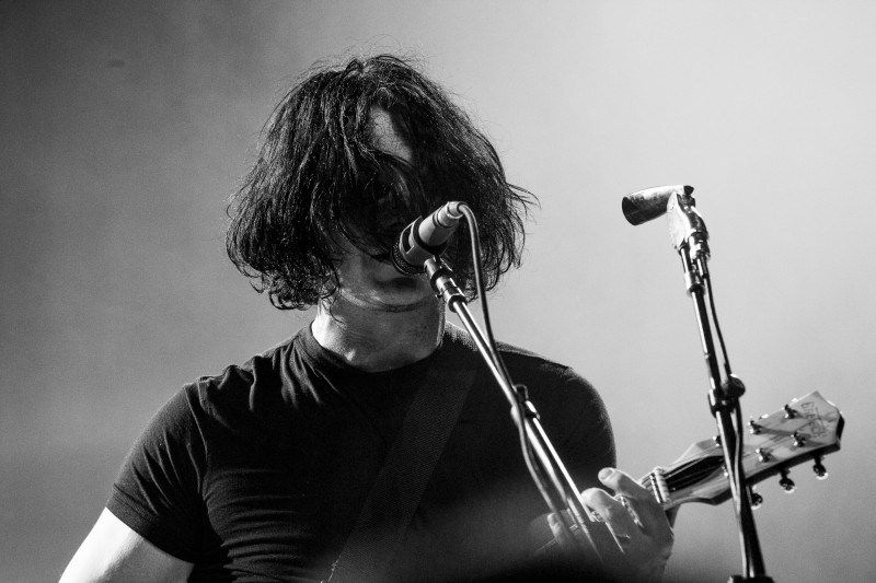 Listen to a full recording of Jack White's historic 33-song set at Chicago Theatre