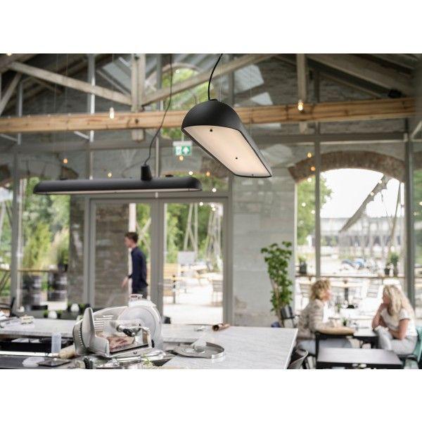 functionals luftschiff hanglamp een pareltje voor aan het plafond
