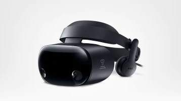 Vr Headsets For Pc Virtual Reality Gaming Microsoft Store Virtual Reality Technology Virtual Reality Augmented Virtual Reality