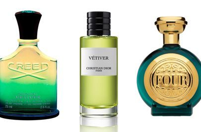 The GQ Fragrance Guide: What is Vetiver?