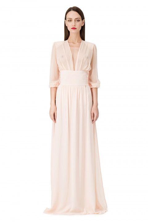 5f775307af Abito lungo scomponibile | Wedding Dresses | Pinterest | Boutique