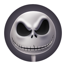 Jack Icons Free Icons In The Nightmare Before Christmas Icon Search Engine Nightmare Before Christmas Before Christmas Stock Icon
