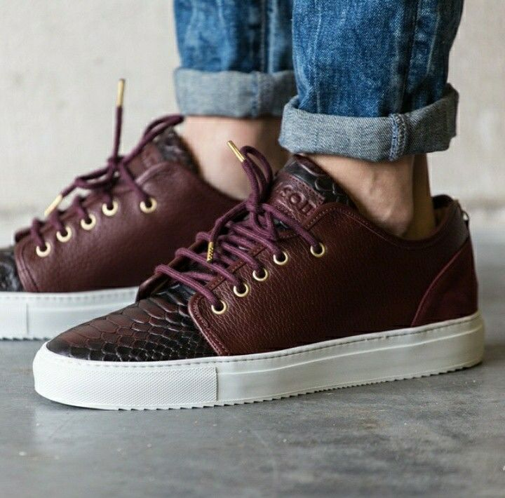 quality design 880cf ffcca Mason garments  FOOTWEAR in 2019  Pinterest  Sneaker boots .
