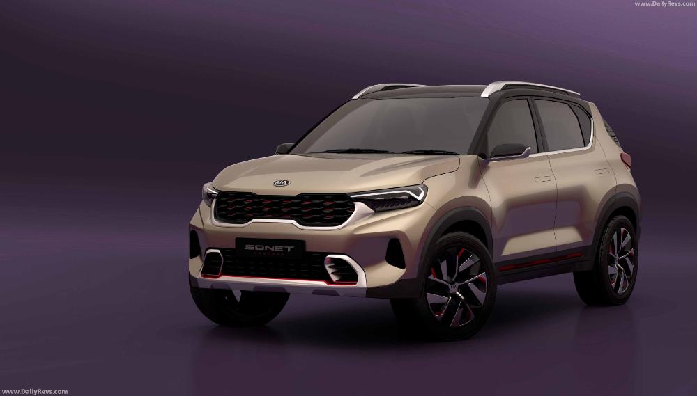 2020 Kia Concept HD Pictures, Videos, Specs