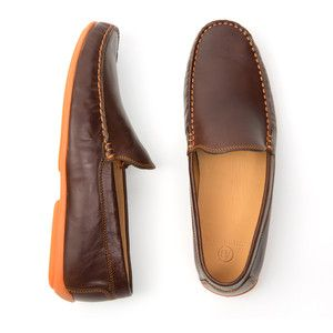 Lakeshores Loafers, $165, now featured on Fab.
