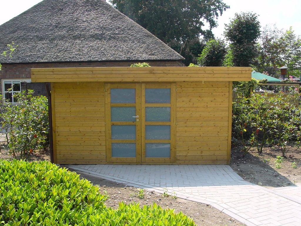Gartenhaus Holz 4 0 X 3 0 M Gartenhauszentrum Geiger Gartenhaus Modern Gartenhaus Haus