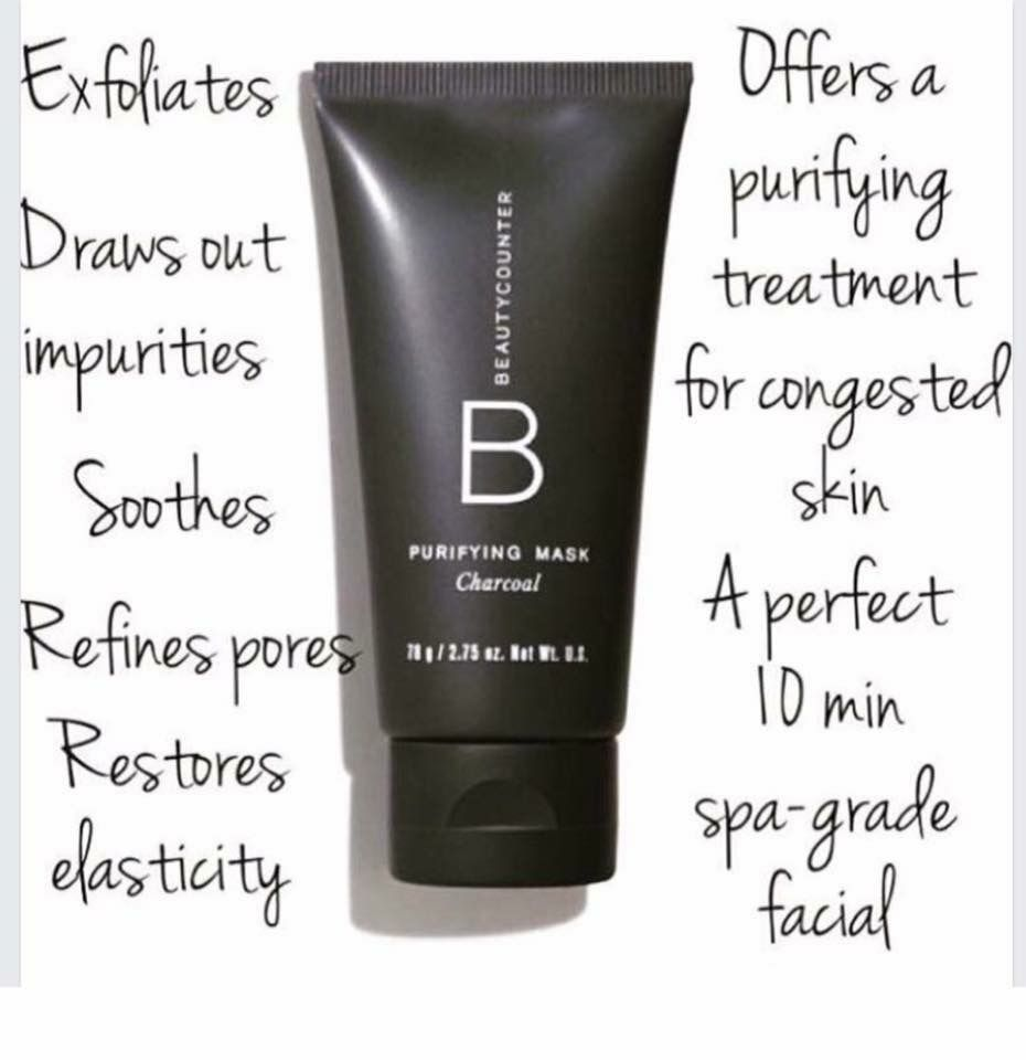 25 Best Ideas About Charcoal Mask On Pinterest: Best 25+ Beautycounter Charcoal Mask Ideas On Pinterest