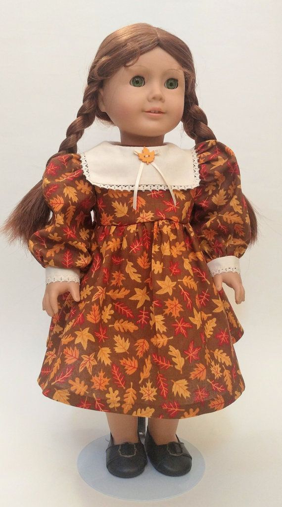 Hey, I found this really awesome Etsy listing at https://www.etsy.com/listing/478449154/fall-leaves-thanksgiving-print-dress-for
