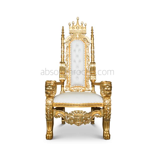 Temp Png Chair Throne Chair Baroque Furniture