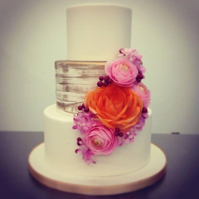 Susan Trianos cake
