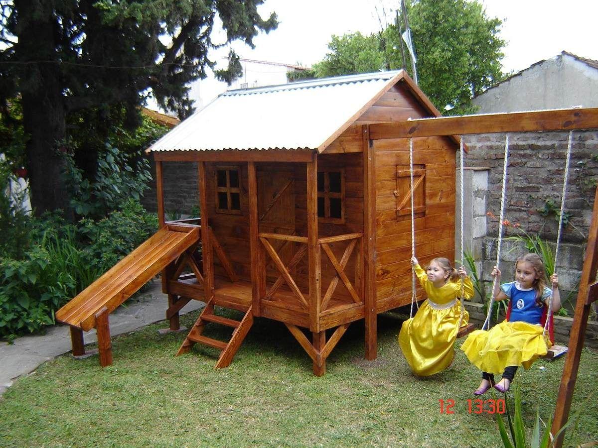 Imagen relacionada casitas para ni o pinterest play - Como hacer un porche ...