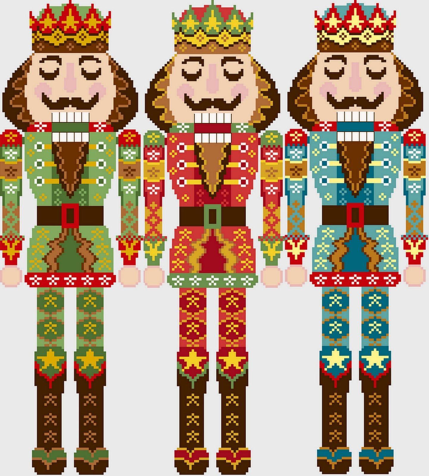 gazette94: CASSE-NOISETTE / NUTCRAKER | Christmas ...